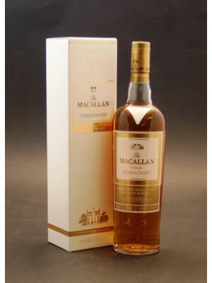 Macallan Gold (0,7 l, 40%)