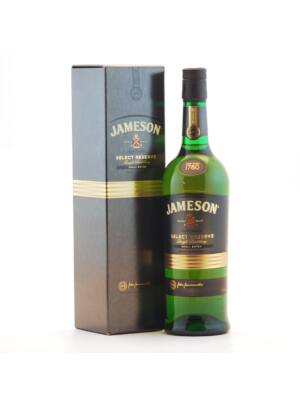 Jameson Select Reserve (0,7 l, 40%)