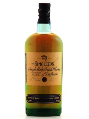 Singleton of Dufftown 12 éves (0,7 l, 40%)