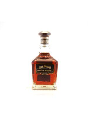Jack Daniel's Single Barrel (0,7 l, 45%)