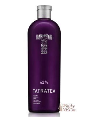 Tatratea 62% - Erdei gyümölcs (0,7 l, 62%)