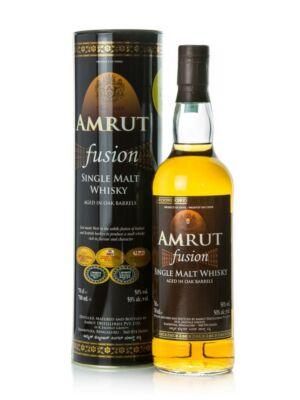 Amrut Fusion (0,7 l, 50%)