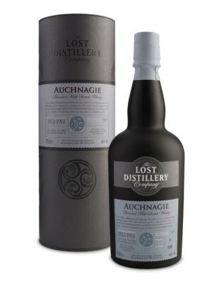 Auchnagie Archivist Lost Distillery (0,7L 46%)