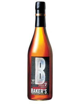 Baker's 7 éves (0,7 l, 53,5%)