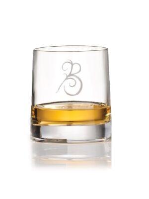 Balblair pohár