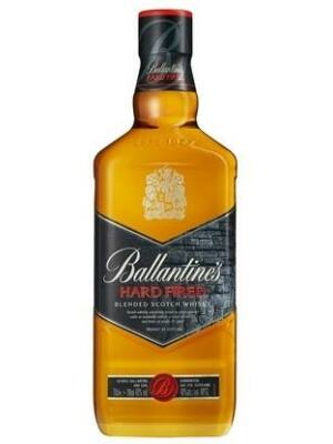 Ballantine's Hard Fired (0,7 l, 40%)