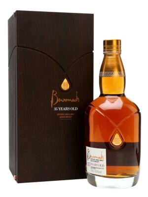 Benromach 35 éves (0,7 l, 43%)