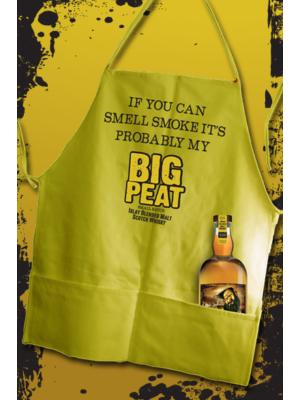 Big Peat Konyhakötény