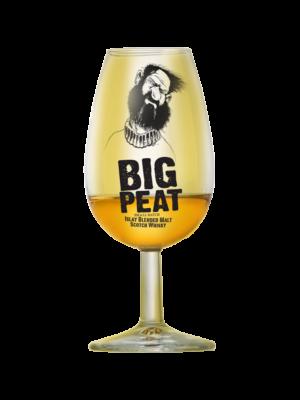 Big Peat pohár