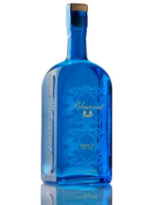 Gin Bluecoat (0,7 l, 47%)