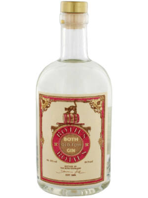 Gin Both's Old Tom (0,7 l, 47%)