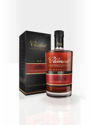 Rum Clement XO 6 éves (0,7 l, 42%)