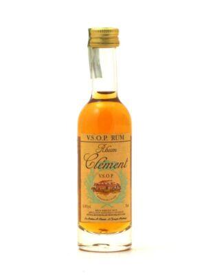 Rum Clement VSOP mini (0,05 l, 40%)