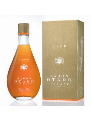 Cognac Otard VSOP Baron (0,7 l, 40%)