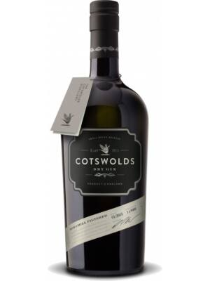 Gin Cotswolds Dry (0,7 l, 46%)