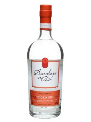 Gin Darnley's View Spiced (0,7 l, 42,7%)