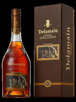 Cognac Delamain Vesper XO (0,7 l, 40%)