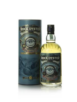 Rock Oyster Cask Strength (0,7 l, 57,4%)