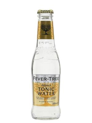 Fever Tree Indian Tonic Water (0,2 l)