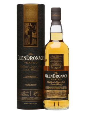 Glendronach Peated (0,7 l, 46%)