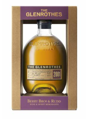 Glenrothes 2001 (0,7 l, 43%)