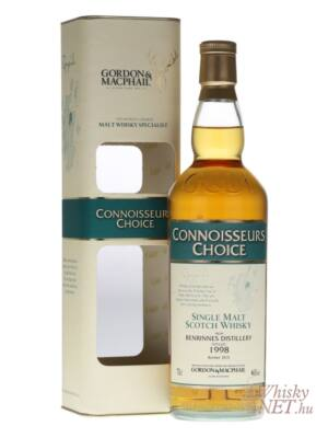 Benrinnes 1998 Gordon & MacPhail (0,7 l, 46%)