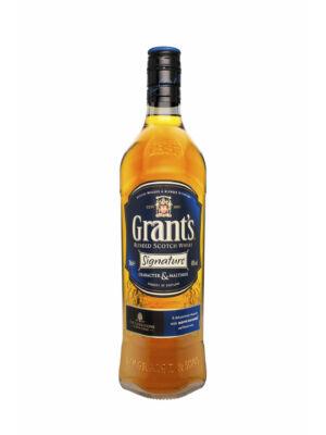 Grant's Signature (0,7 l, 40%)