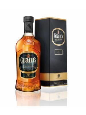 Grant's Select Reserve (0,7 l, 40%)