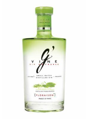 Gin G Vine Floraison (0,7 l, 40%)