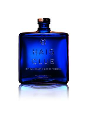 Haig Club Single Grain (0,7 l, 40%)