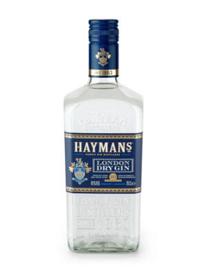 Gin Hayman's London Dry (0,7 l, 40%)