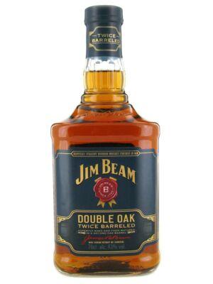 Jim Beam Double Oak (0,7 l, 43%)