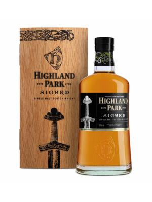 Highland Park Sigurd (0,7 l, 43%)