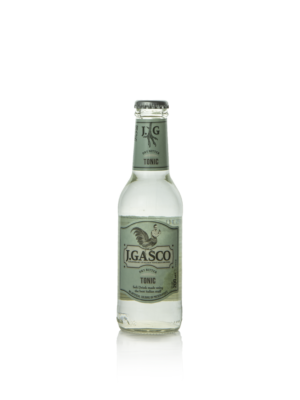 J.Gasco Tonic Dry Bitter (0,2 l)