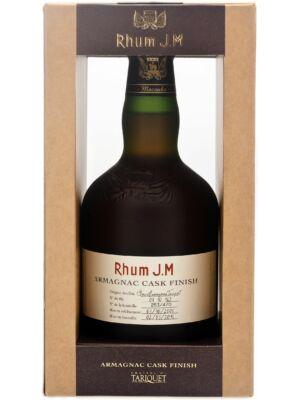 Rum JM Armagnac Finish (0,5 l, 41,5%)