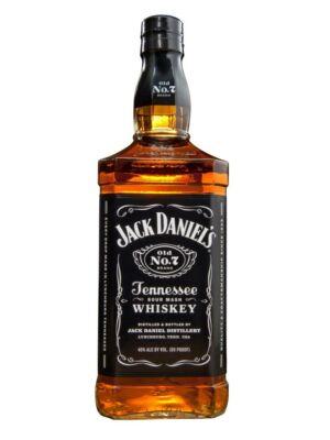 Jack Daniel's Black Label (0,7 l, 40%)