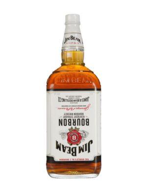 Jim Beam 4,5 liter (4,5 l, 40%)