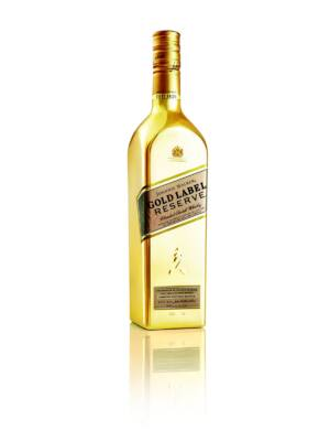Johnnie Walker Gold Label Reserve Special Edition (0,7 l, 40%)