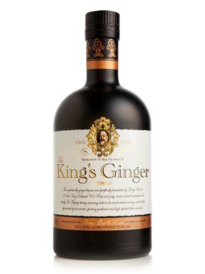 King's Ginger Liqueur (0,5 l, 41%)