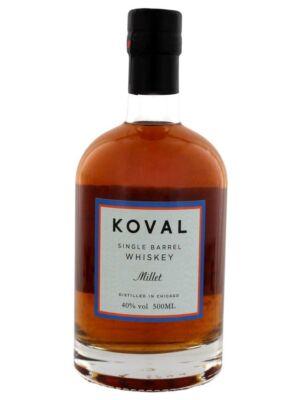 Koval Millet (0,5 l, 40%)