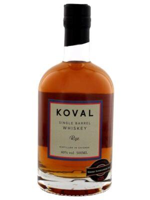 Koval Rye (0,5 l, 40%)