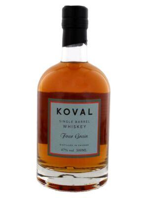 Koval Four Grain (0,5 l, 47%)