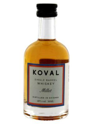 Koval Millet mini (0,05 l, 40%)