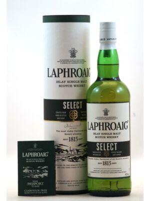 Laphroaig Select (0,7 l, 40%)