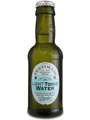 Fentimans Light Tonic Water (0,125 l)