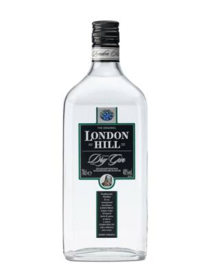 Gin London Hill (0,7 l, 40%)