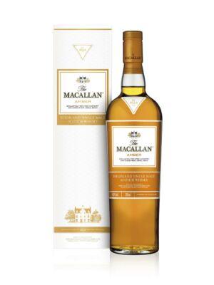 Macallan Amber (0,7 l, 40%)
