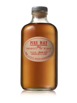 Nikka Pure Malt Red (0,5 l, 43%)