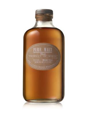 Nikka Pure Malt White (0,5 l, 43%)