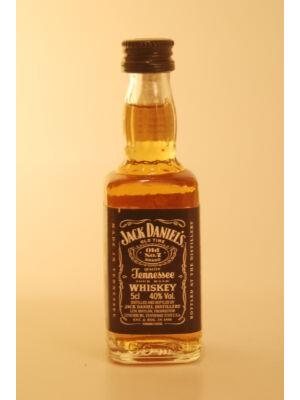 Jack Daniel's Black Label Mini (0,05 l, 40%)